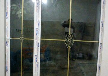 فروش شیشه دو جداره